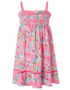 Girls dress now £5.70 was £19.00 size 11-12 only @ Accessorize + free Click and Collect