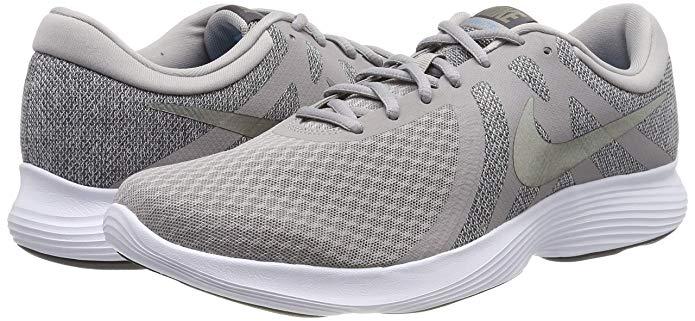 Nike Men's Revolution 4 EU Running Shoes (various colours) - now £25 @ Amazon
