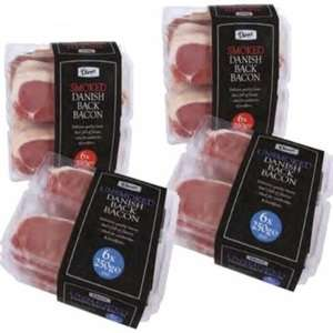 Smoked or Unsmoked 12 x 250g (3kg) Direct Table Danish Bacon @ Costco warehouse.