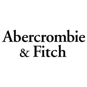 Kids sale Buy 3, Get 15% Off, Buy 4 or More, Get 25% Off @ Abercrombie & Fitch