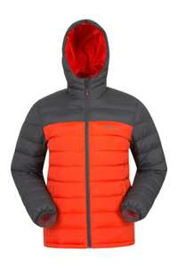 Mountain Warehouse Flash Sale EXTRA 24% Off on 1000's of items 24H only @ Mountain Warehouse eBay Outlet