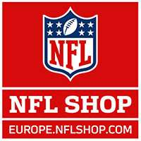 15% off on full priced items with Voucher Code @ NFL Europe Shop