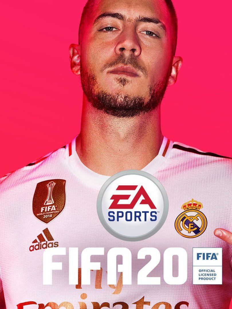 FIFA 20 PC - £37.99 @ CDKeys