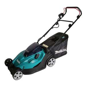 Makita DLM431Z Twin 18v LXT Lawn Mower Body Only Cordless Lawnmower £92.99 Delivered @ Toolden