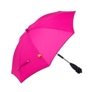 Mothercare UV Protection Parasol Inluding Clamp £8.50 Click & Collect @ Boots
