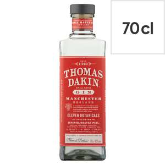 Thomas Dakin Gin - £16 instore @ Asda Arbroath