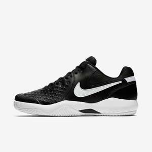 NikeCourt Air Zoom Resistance Leather Shoes (2 styles) £35.98 with code + Free Delivery @ Nike