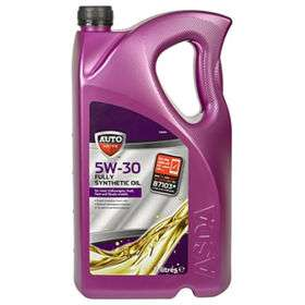 Auto Drive Fully Synth 5W30 Oil - £12.67 @ Asda instore (Hereford)