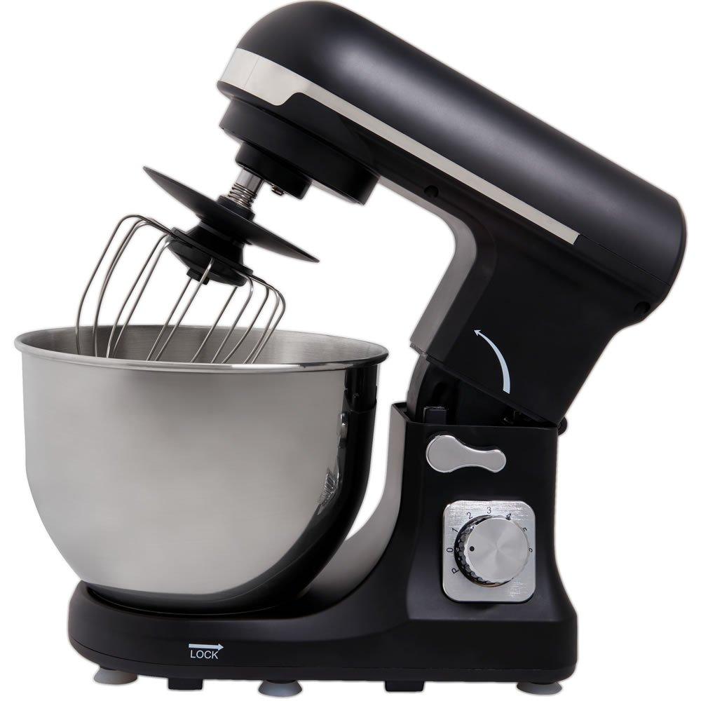 Wilco black food mixer £30 instore