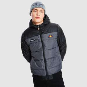 £15 off when you spend £75 with code - Valid on Everything including Outlet + Free Delivery & Free Returns @ ellesse