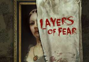 Layers of Fear (Steam PC) for 1p with code @ Gamivo