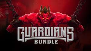 Guardians Bundle (Steam PC/Mac/Linux) 3 Games (Including Asura/Guards and Rym) from 99p onwards @ Fanatical
