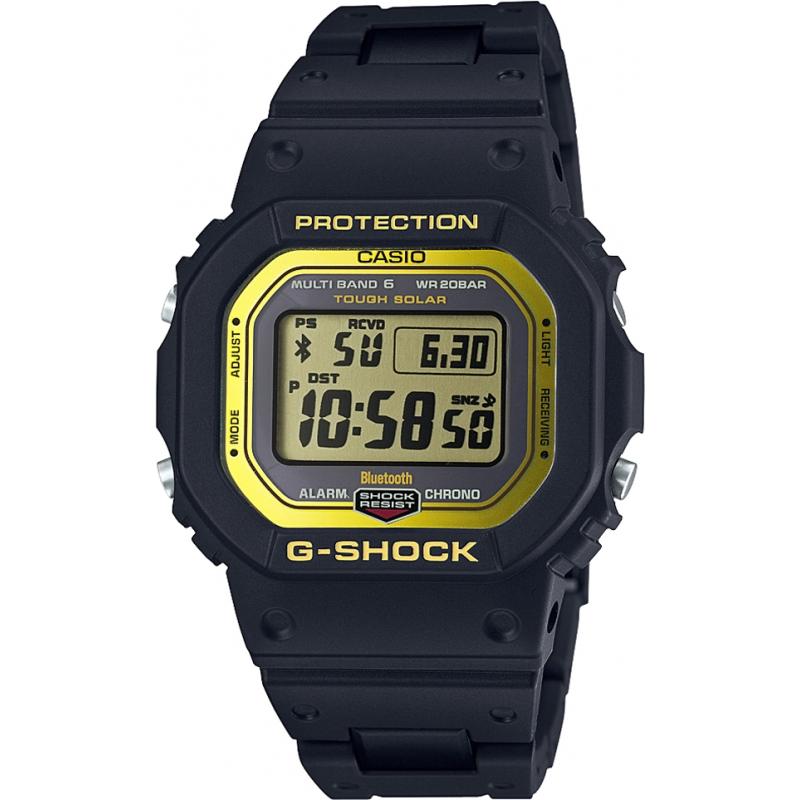 Casio Mens G-Shock Smartwatch GW-B5600BC-1ER £99 @ Watches2U