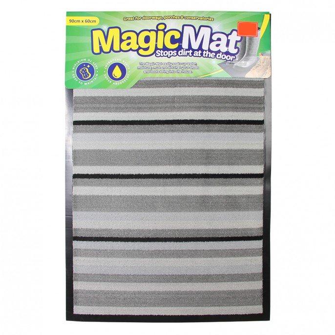 Poundstretcher – MagicMat – 60cm by 40cm – Shepherd's Bush £1.99 discount offer