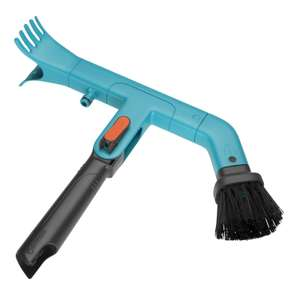Gardena Combi-Systems Gutter Cleaner £7 @ Homebase