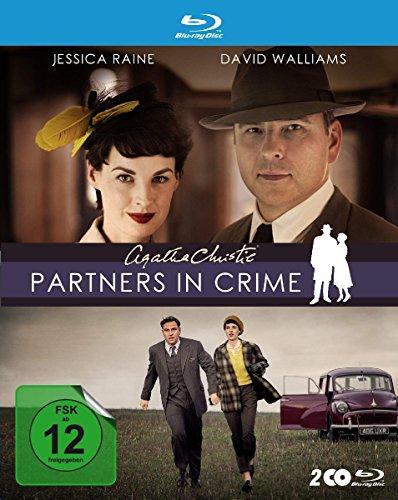 Agatha Christie: Partners In Crime Blu-Ray Boxset £11 Delivered @ Amazon Germany (Read Description)