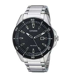 Citizen AR - Action Required Eco-Drive AW1588-57E Men's Watch £59.99 at TK Maxx (Free collection or £3.99 Delivery)