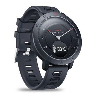 Zeblaze Hybrid Smartwatch - HR & Sleep Tracking - OLED & Notifications £25.38 @ TomTop