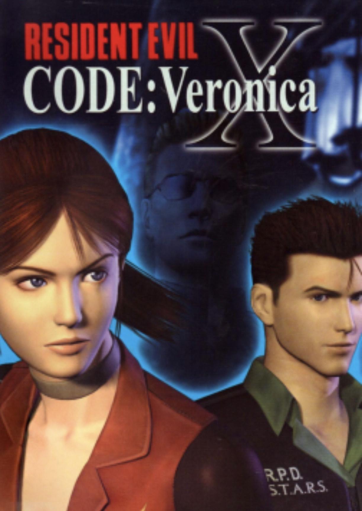 Resident Evil Code: Veronica X (Xbox 360 / Xbox one) £3.74 @ Microsoft Store