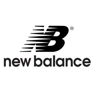 30% off New Balance performance shoes using code
