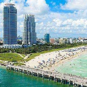 17 Night Full Board Cruise from Marseille to Miami (Incl' Caribbean Stops) (All return UK flights included) £593p/p (£1186 total) @ Various