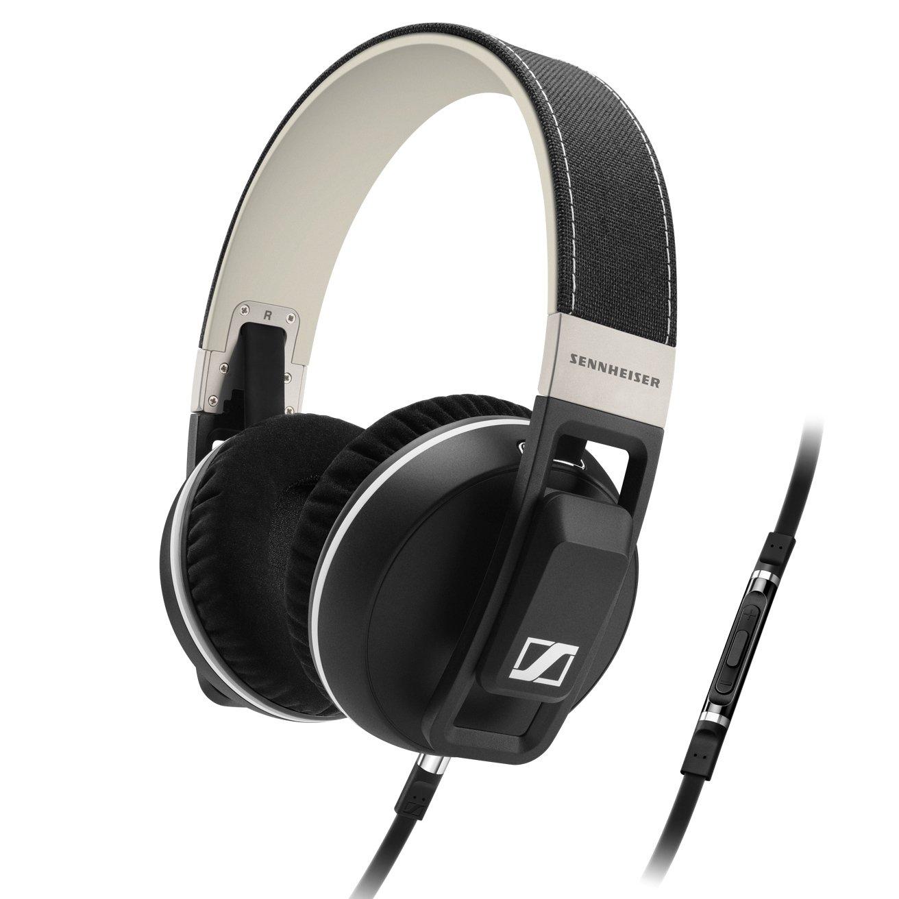 Sennheiser URBANITE XL Wireless Headphone - £69.99 delivered @ Sennheiser