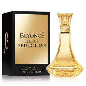 Beyonce Seduction EDT 100ml only £7.99 at TK Maxx in store