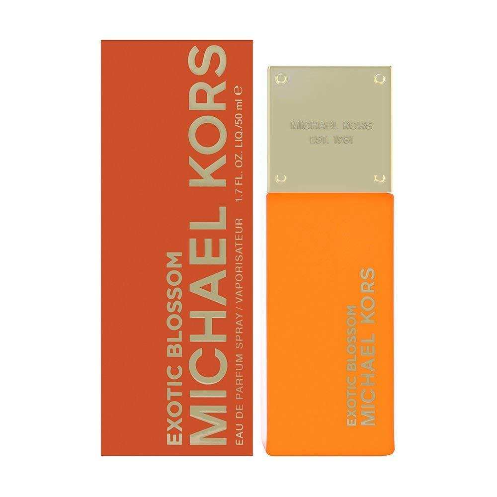 Michael Kors Exotic Blossom Eau de Parfum 50ml - £16.00 @ Boots.  Free Click & Collect