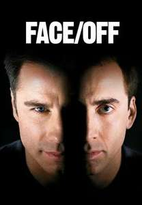 Face Off in HD for £3.99 on Google Play
