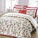 Catherine English Rose Trail Floral Duvet Covet Bedding Set  King Sold By TheLinensHouse & Fulfiiled By Amazon £8.99 Prime £13.48 Non Prime