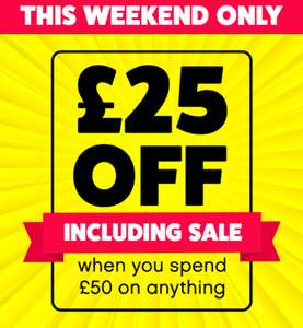 Lovehoney £25 off a £50 spend & 70% off sale continues ends Sunday