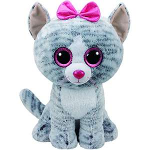 Large (40cm+) Ty Beanie Boos £9.99 @ Home Bargains St Rollox discount offer