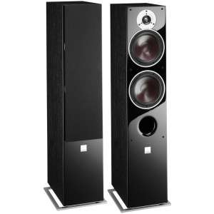 Dali Zensor 7 Floorstanding Speakers £499 @ Exceptional Audio Visual