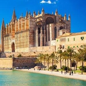 British Airways Direct Return flight to Palma (Majorca) £39-£43 (Departing LGW  / Jan, Mar & Sep departures) @ Skyscanner