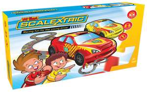 My First Scalextric - £23.98 Instore @ Costco (Leicester)