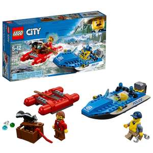 Lidl - LEGO and Duplo sets half price £4.99 Instore @ Lidl (Portsmouth)