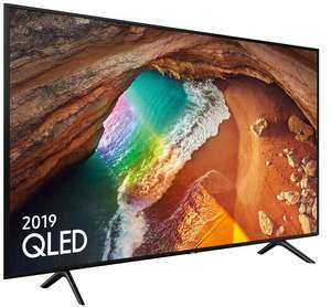 "Samsung QE55Q60R QLED 55"" TV delivered - £709 @ RLR Distribution"
