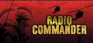 Radio Commander £11.61 @ Steam discount offer