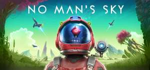 No Man`s Sky £19.99 at -50% @Steam discount offer