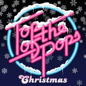 Top of the Pops - Christmas [VINYL] - 2017 compilation - £4.99 @ WHSmith - Free delivery to store.