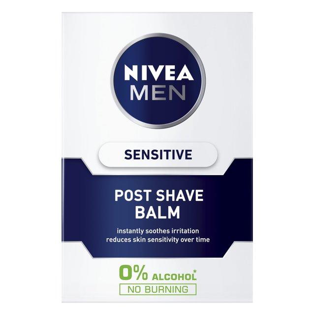 Nivea Men Sensitive Post Shave Soothing Balm - 100ml - £2.50 @ Morrisons