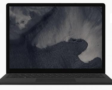 Microsoft Surface Laptop 2 / 256GB SSD / £125 John Lewis & Partners Gift Card - £999.96 @ John Lewis & Partners