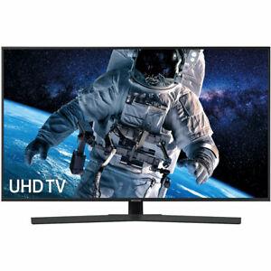 Glitch - Samsung UE43RU7400 43 Inch TV Smart 4K Ultra HD LED Freeview HD + FREE Toshiba 32WL3A63DB £429 @ AO eBay