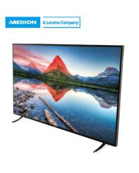 Medion 65 Inch UHD Smart TV £529.99 at Aldi online only