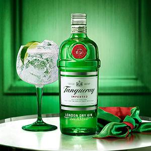 1 Litre Tanqueray London Dry Gin £20 at Asda