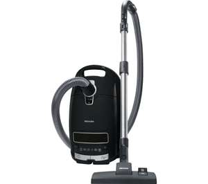 MIELE Complete C3 Pure Power Cylinder Vacuum Cleaner - Black £139 at Currys PC World