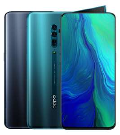 Oppo Reno 10x zoom 128GB Dual SIM 6GB Ram Unlocked Smartphone with Google Play £452 @ Wonda Mobile