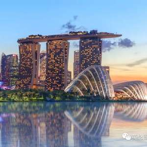 London to Singapore Return Flights - Nov/Jan/Mar/June Dates £351 via Flight Scout / Skyscanner (Air China - 23*2 Checked Baggage Allowance)