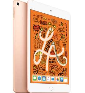 Apple iPad mini 5 (2019) MUQY2 64GB WiFi - Gold (with 1 year official Apple Warranty) £282.14 @ eGlobal central