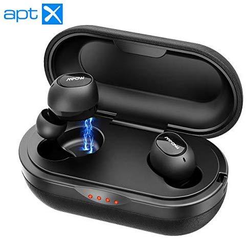 MPOW M5 True Wireless Earbuds £29.99 - Sold by SJH EU LTD / Fulfilled by Amazon